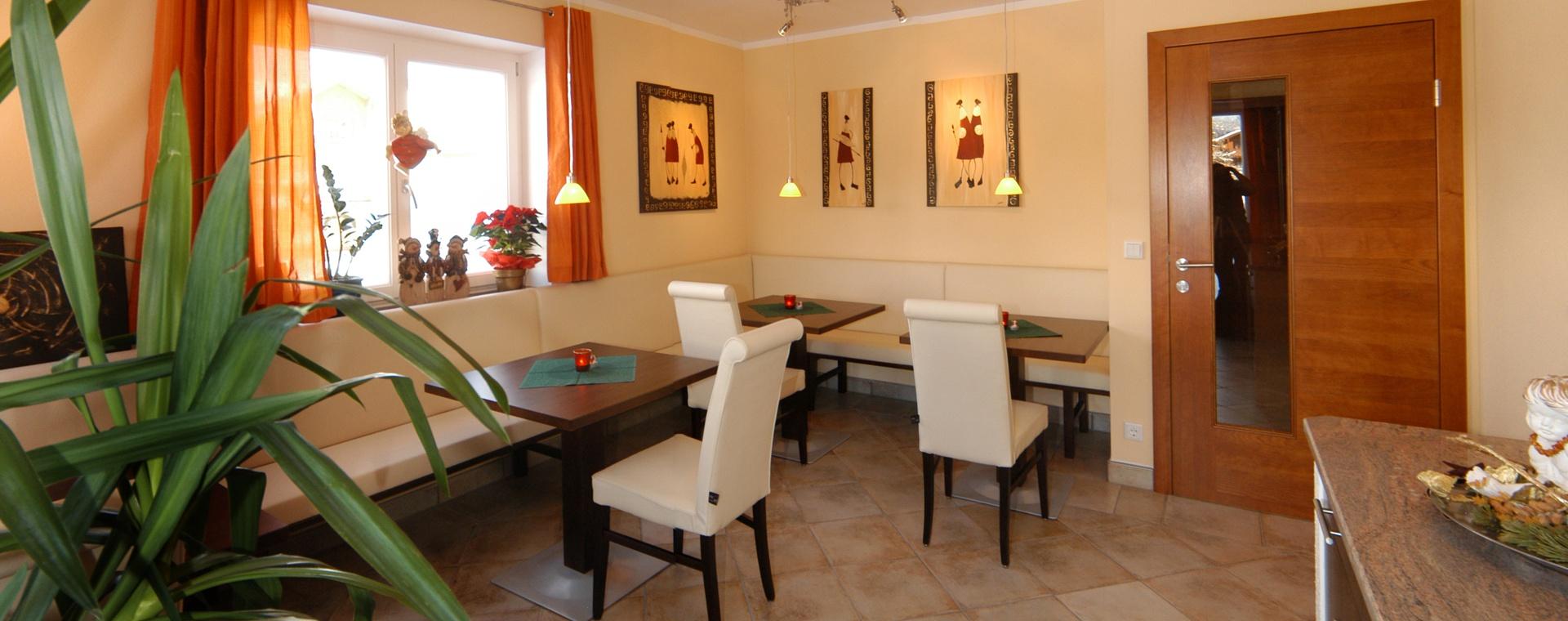 Gästebuch Villa Castelli